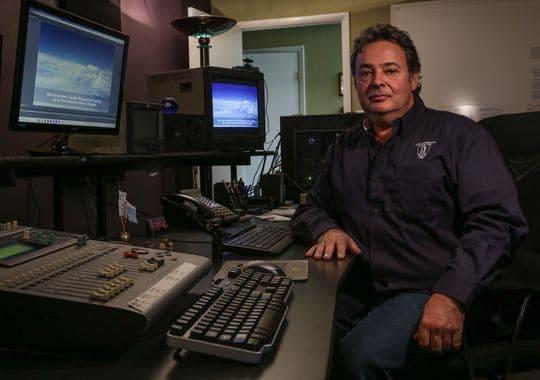 Video Forensic Expert Ed Primeau