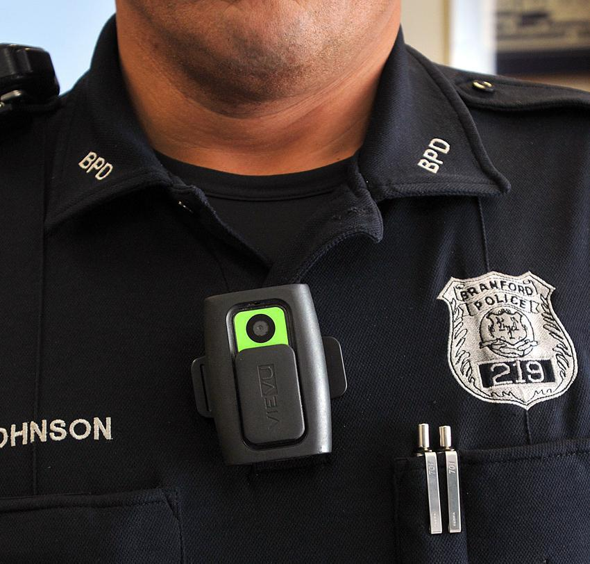 Body-Worn Cameras | Video Forensic Expert